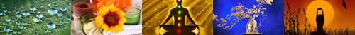 Samoléčba v systému jógy