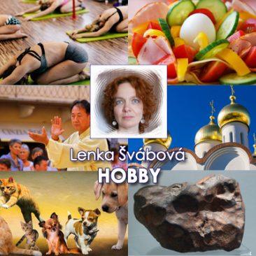 Hobby Lenky