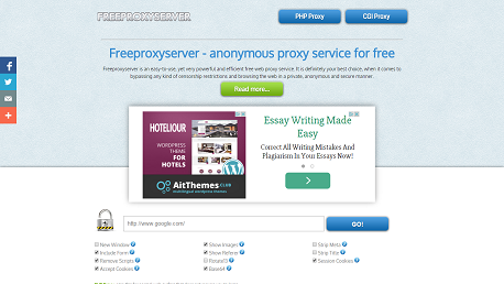 freeproxyserver_net